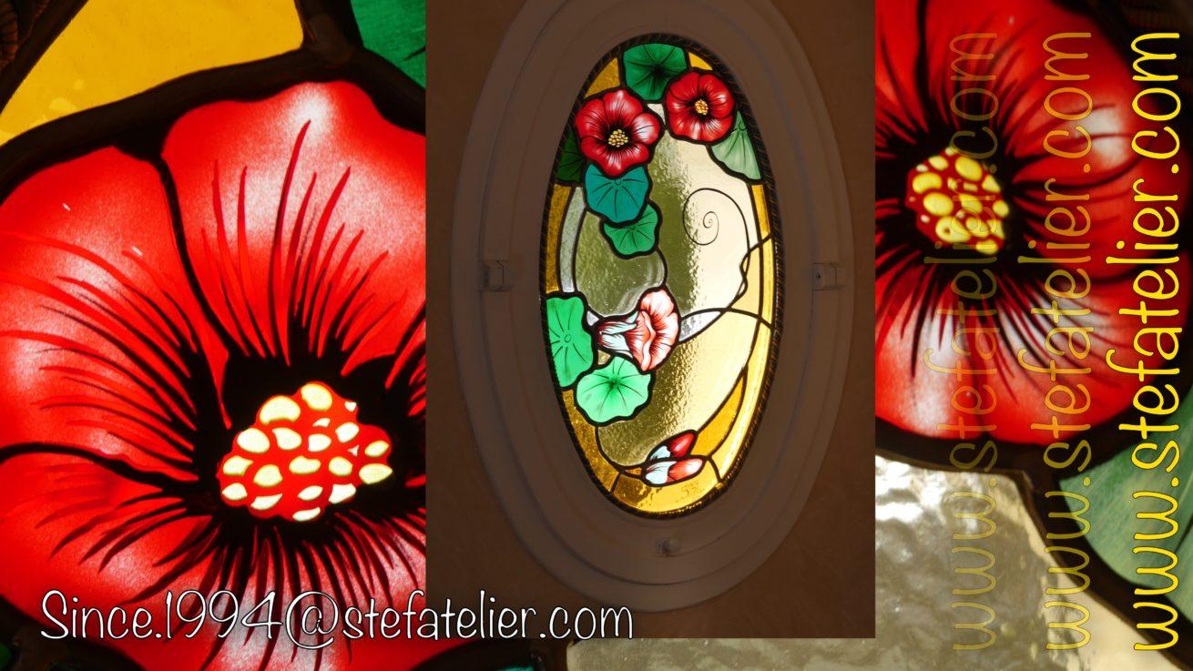 fleurs-rouges-capucines