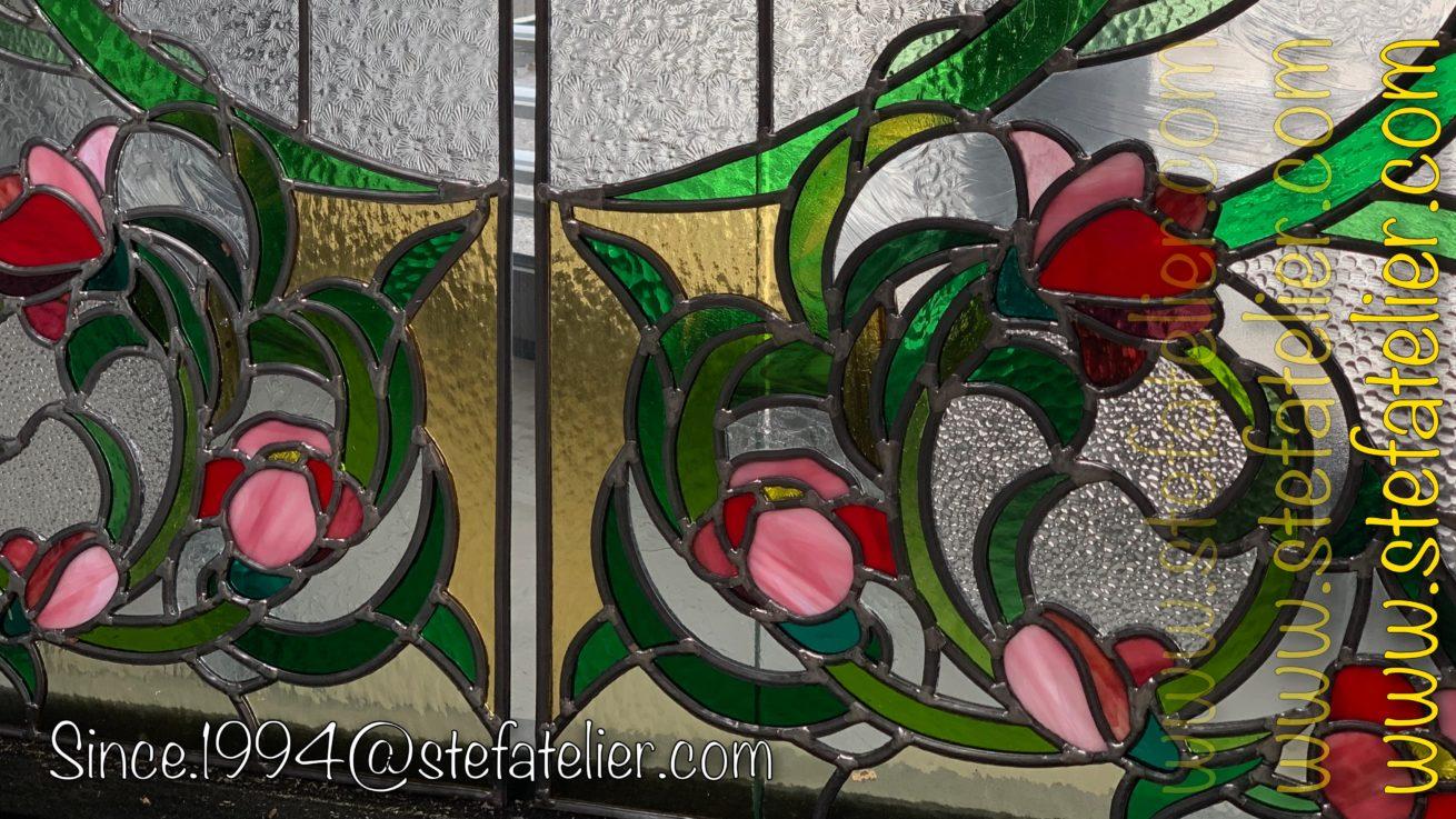 vitrerie-vitrail-fleur