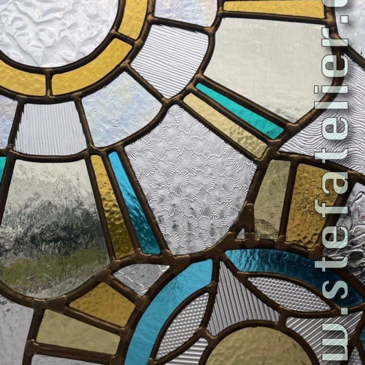 vitrail art decoratif